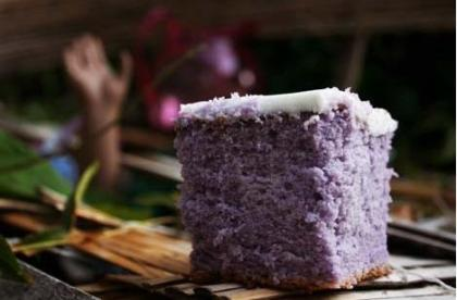 grape koolaid cake